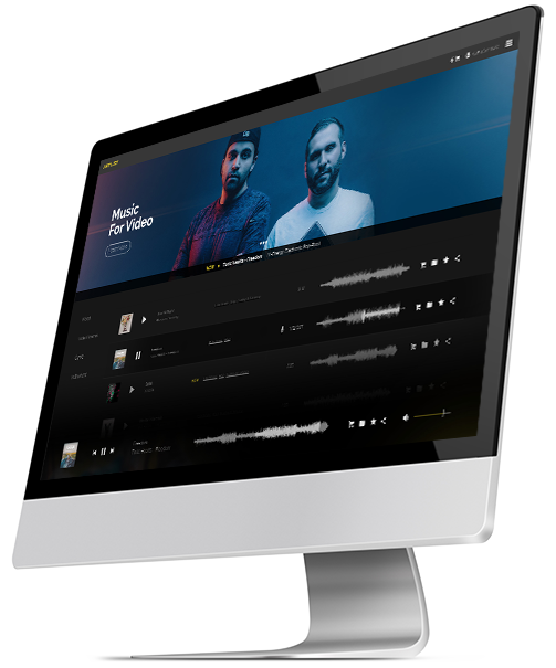 Royalty-Free Music Licensing For Video, Film & Youtube - Artlist io