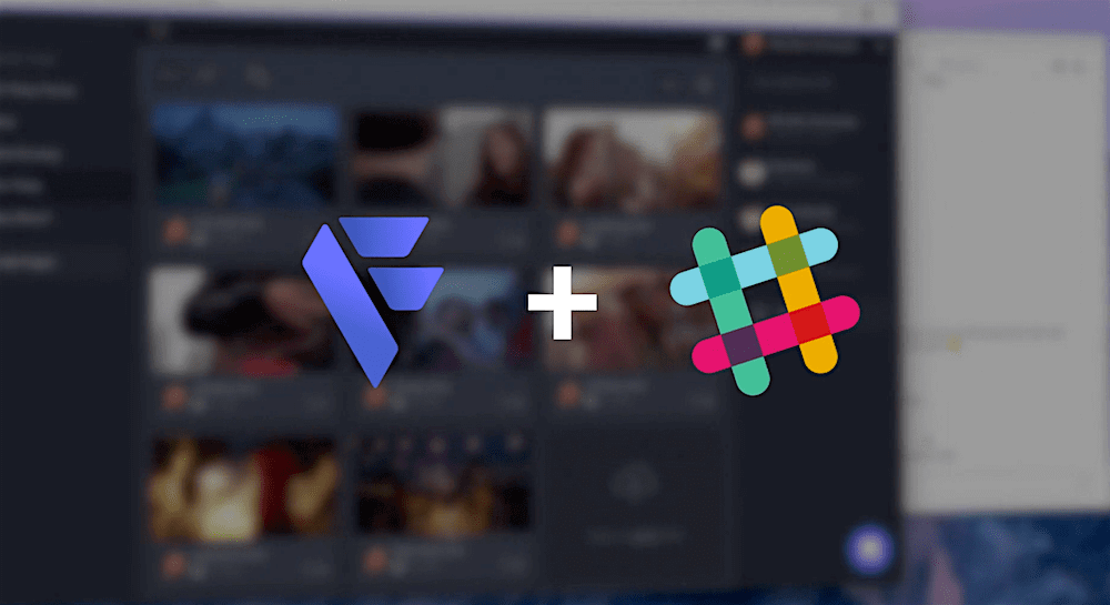 Frame.io Slack Integration